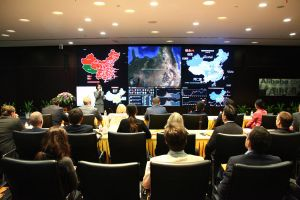 SKOLKOVO: How to build business in China? Executive MBA students' international module