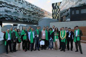 СКОЛКОВО: Стартап Академия СКОЛКОВО выпустила первых студентов