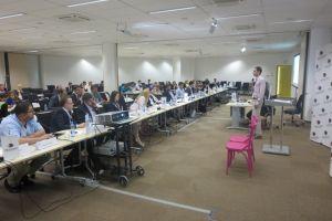СКОЛКОВО: Проект Usarium стал победителем третьего Дня инвестора в Стартап Академии