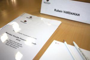 СКОЛКОВО: Бизнес-школа СКОЛКОВО готовит исследование российского предпринимательского сообщества