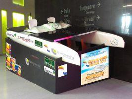 СКОЛКОВО: Выпускники бизнес-школы СКОЛКОВО организуют первые в России гонки катеров на солнечных батареях «Солнечная Регата 2014»