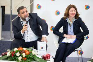 СКОЛКОВО: Конференция «Частное благосостояние в России»