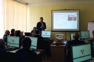 СКОЛКОВО: Бизнес-школа СКОЛКОВО провела в Армении серию тренингов для руководителей колледжей на базе компьютерного симулятора