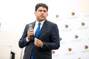 СКОЛКОВО: Выпускники бизнес-школы СКОЛКОВО выбрали медиа-менеджера Данилу Шарапова новым президентом сообщества