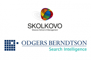 СКОЛКОВО: Клуб независимых директоров бизнес-школы СКОЛКОВО и Odgers Berndtson будут сотрудничать в сфере корпоративного управления