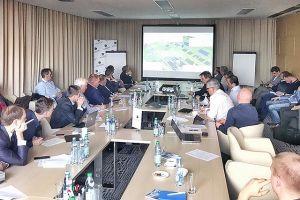 СКОЛКОВО: Цифровизацию секторов российской экономики обсудят на Кампусе бизнес-школы СКОЛКОВО