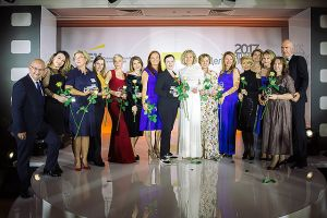 SKOLKOVO: SKOLKOVO Business School Alumnae are Among the the EY Entrepreneurial Winning Women 2017