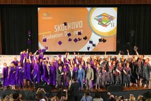 SKOLKOVO: #COMETOGETHER: 4th Annual SKOLKOVO Alumni Convention