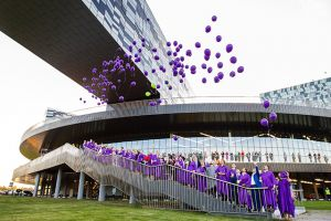 SKOLKOVO: Education for All Generations: the 11th Anniversary of the Moscow School of Management SKOLKOVO