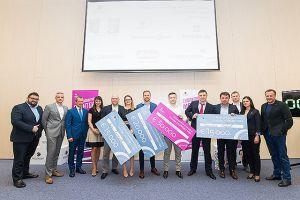 СКОЛКОВО: Стали известны победители грантовой программы MBA