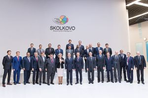 SKOLKOVO: SKOLKOVO Business School Develops Educational Programmes for Russian Officials