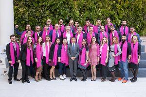 SKOLKOVO: SKOLKOVO Business School and HKUST launch joint Executive MBA programme