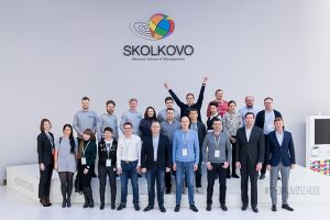 SKOLKOVO: SKOLKOVO Business School Launches a New SKOLKOVO Educational Programme — Practicum Global Shift