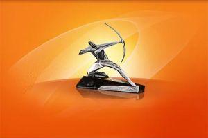 СКОЛКОВО: Андрей Шаронов стал лауреатом премии «Серебряный Лучник»