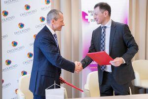 СКОЛКОВО: В Сколково создается новая платформа для развития российской медицины