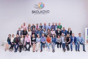 СКОЛКОВО: Бизнес-школа СКОЛКОВО запустила новую дипломную программу для развития руководителей, топ-команд и организаций