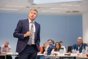 SKOLKOVO: Moscow School of Management SKOLKOVO Has Launched the Master in Public Strategy Programme