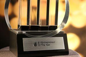 СКОЛКОВО: Выпускники бизнес-школы СКОЛКОВО среди финалистов международного конкурса EY «Предприниматель года 2018» в России