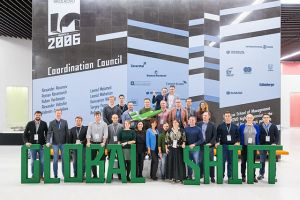 SKOLKOVO: A New Group Starts Training under the SKOLKOVO Practicum Global Shift-2 Programme