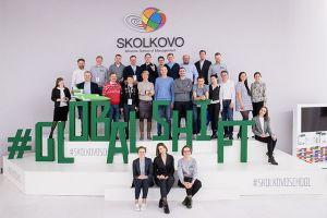 СКОЛКОВО: В бизнес-школе СКОЛКОВО стартовал конкурс стипендий программы Practicum Global Shift