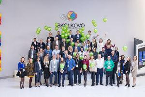 SKOLKOVO: SKOLKOVO Business School Launches Startup Academy-19