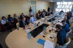 СКОЛКОВО: АКОРТ и Русбренд обсудили перспективы саморегулирования потребительского рынка в бизнес-школе СКОЛКОВО