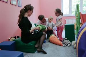 СКОЛКОВО: Банк «Открытие», бизнес-школа СКОЛКОВО и проект Kid-Friendly объявили о старте премии Open Friendly Business для предпринимателей