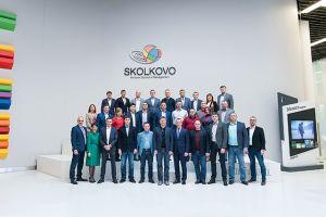 СКОЛКОВО: Московская школа управления СКОЛКОВО и АЛРОСА запустили совместную образовательную программу