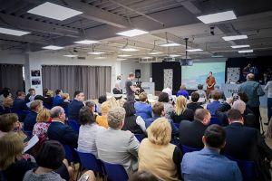 СКОЛКОВО: Программа бизнес-школы СКОЛКОВО и АСИ по изменению социально сферы завершилась защитой проектов