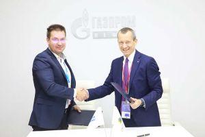 СКОЛКОВО: Бизнес-школа СКОЛКОВО и ПАО «Газпром нефть» заключили соглашение о развитии платформы «Профессионалы 4.0» на Петербургском международном экономическом форуме