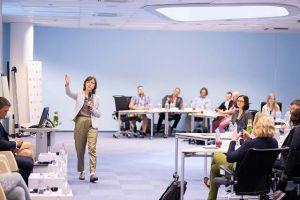 СКОЛКОВО: Бизнес-школа СКОЛКОВО, РЭЦ и МЭЦ запускают совместную программу для предпринимателей-экспортеров