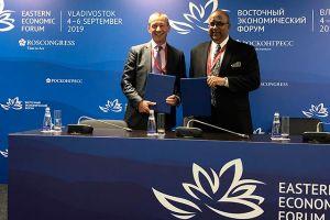 СКОЛКОВО: Московская школа управления СКОЛКОВО и Индийская школа бизнеса договорились о партнерстве