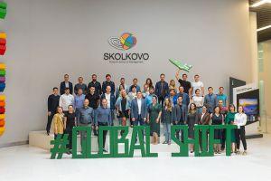 СКОЛКОВО: 31 слушатель будет учиться в новой группе Practicum Global Shift 3 в бизнес-школе СКОЛКОВО
