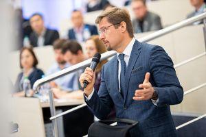СКОЛКОВО: В Московской школе управления СКОЛКОВО стартует новая образовательная программа «Лидеры научно-технологического прорыва»