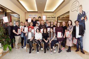 СКОЛКОВО: Ресторан как бизнес: Стартап Академия СКОЛКОВО и Novikov School представляют первую совместную программу для рестораторов