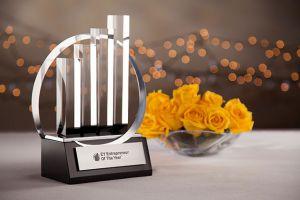 СКОЛКОВО: Два выпускника бизнес-школы СКОЛКОВО в финале международного конкурса EY «Предприниматель года 2019»