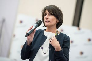 СКОЛКОВО: Марина Карбан в Совете директоров UNICON