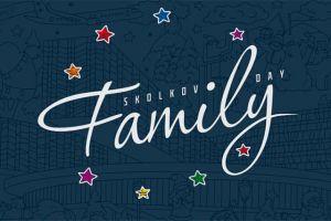 СКОЛКОВО: SKOLKOVO Family Day 2019: образовательный праздник объединил разные поколения сколковцев