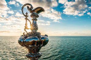 СКОЛКОВО: Выпускники бизнес-школы СКОЛКОВО впервые представят Россию в Кубке «Америки»