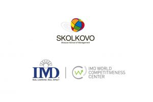 SKOLKOVO: International competitiveness is a key factor for countries' strategic success - IMD 2020 World Competitiveness Ranking