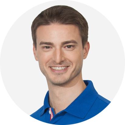 Пётр Антонец