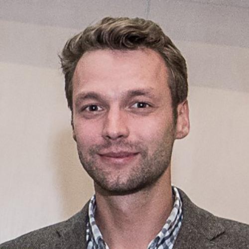 Kirill Zhakharov